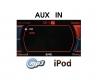 Entrada Auxiliar Audi Concert A4/A5/Q5