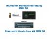Kit Tlfn. Original Audi MMI MOST 3G (Solo-Bluetooth)