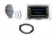Kit Control por Voz VW RNS-510 (con BT Original) y Audi RNS-E