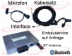 Kit Tlfn. Original Audi CAN-BUS Bluetooth (S�lo BT)