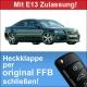 M�dulo Confort Port�n Audi A8 4E