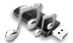 Intégration OEM portable