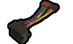 OEM Radio Adapter