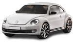 The Beetle - 5C
