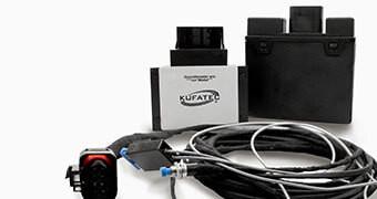 Universal kit without generator