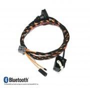 "Kabelsatz Handyvorbereitung BT Audi A4 8K, Audi A5 8T MMI ""Nur Bluetooth"""