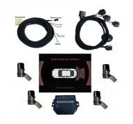 Komplett-Set Audi Parking System APS Heck Audi A6 4F