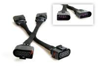 Adapter Bi-Xenon Scheinwerfer für Audi A4 B6