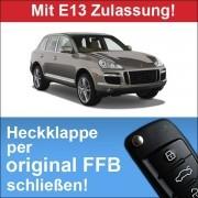 Comfort Hatch Module for Porsche Cayenne - until model year 2010
