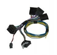 Mercedes adapter navigation unit Comand 2.0