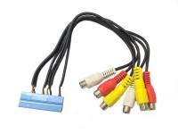 Video-In Adapter - TV Tuner