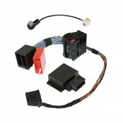 CAN-Bus Interface for VW RNS-510/MFD3 CAN TP 1.6 with TV-Free ISO