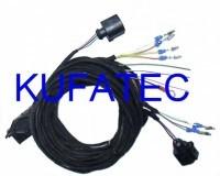 Kabelsatz aLWR + Kurvenlicht adaptive light Audi A3 8P