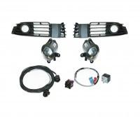 Fog Lights - Retrofit - VW Passat 3BG