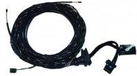 "Kabelsatz Handyvorbereitung BT Audi A4 8K MMI ""Komplett"""
