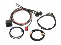 MMI Basic Plus Upgrade to MMI-High 2G - Harness for Audi A6 4F
