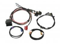Kabelsatz MMI Basic (Plus) - MMI High 2G für Audi A6 4F