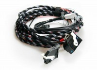 Rear View Camera Harness for VW Passat 3C Variant