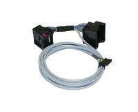 mercedes adapter audio 20 auf navigationseinheit comand. Black Bedroom Furniture Sets. Home Design Ideas