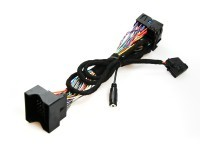 Wiring harness spare part for FISCON hands free kit