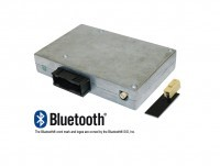 Replacement Motorola phone into Bluetooth for Audi A8 4E MMI 2G