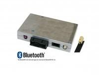 Replacement- Motorola phone into Bluetooth SAP Audi A8 4E MMI 2G
