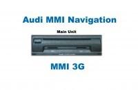 Umrüst-Set MMI3G Navigation Plus Audi A6 4F
