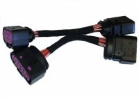 Xenon/HID Headlights - Adapter - VW Touareg 7L