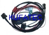 Kabelsatz TV-Tuner für Audi A6 4F inkl. LWL MMI 2G