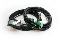 APS Advanced Rear View Camera - Harness - Audi Q7 4L MMI 3G