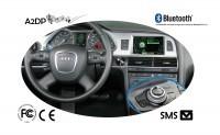 """FISCON Handsfree Bluetooth """"Pro"""" for Audi MMI 2G"""
