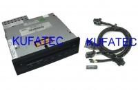 Komplett-Set CD - Wechsler Audi A6 4F - MMI 3G