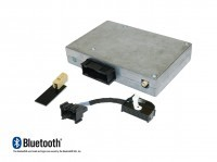 Bluetooth Old to New - Retrofit for Audi A4 8E (B6)