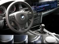 """FISCON Bluetooth Handsfree """"Pro"""" - for BMW E-Series - until 2010"""