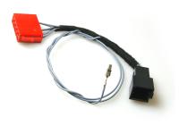 Adapter - VW/ Audi - Mini ISO > ISO