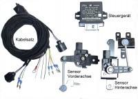 Auto-Leveling-Xenon - Retrofit - VW Scirocco -