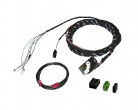Cable set Bluetooth Premium (with rSAP) - VW - voice control not available