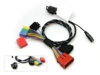Kabelsatz Ersatzteil für die FISCON Freisprecheinrichtung