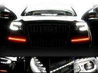 Facelift upgrade - 2010 - Audi Q7 4L