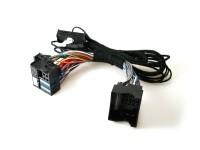 "Kabelsatz Handyvorbeitung Audi - ""Nur Bluetooth"" Plug & Play"