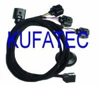 PDC Park Distance Control - Rear Sensor Harness - Audi Q7 4L