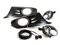 Retrofit kit fog lights - VW Golf 6