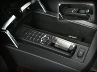 Nachrüst-Set SAP Bedienhörer Farbdisplay für Audi A8 4H