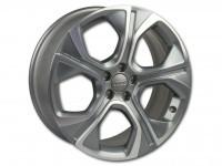 Original Audi A1 8X alloy wheel 18 Zoll
