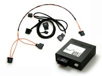 AUX IN - Jack - Retrofit - for Audi MMI 2G