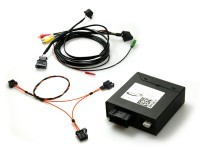 """IMA Multimedia Adapter for Audi MMI 2G """"Plus"""" - rear view camera available"""