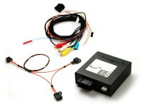 "IMA Multimedia Adapter for Audi MMI 3G ""Plus"""