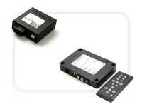 iPod Video Interface + Multimedia Adapter w/o OEM Control