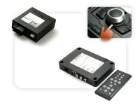 iPod Video Interface + Multimedia Adapter with OEM Control - without OEM RVC