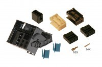 Quadlock - Installation Kit
